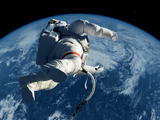 22-bigstock-The-astronaut-on-the-backgrou-51745093